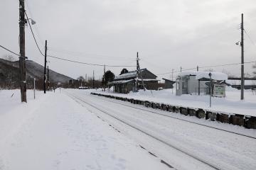雄信内駅(10)