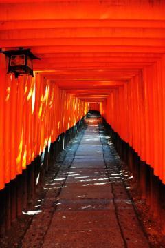 京都にて(1)