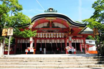 京都にて(5)