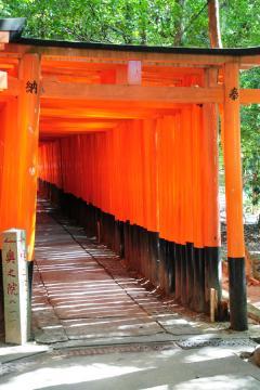 京都にて(10)