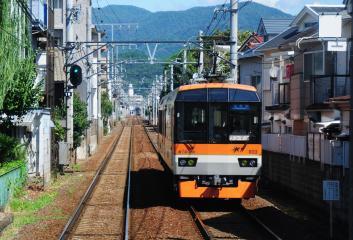 京都にて(17)