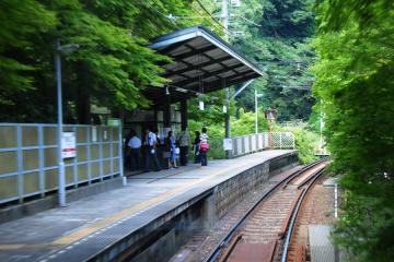 京都にて(21)