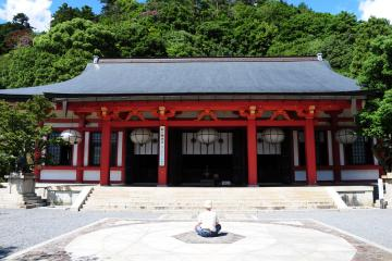 京都にて(32)