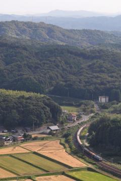 山陽路トワイライト(1)