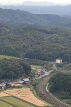 山陽路トワイライト(6)