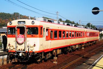 キハ28・58(3)