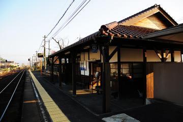 建部駅(5)