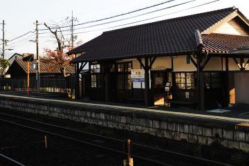 建部駅(6)