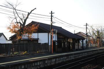 建部駅(7)