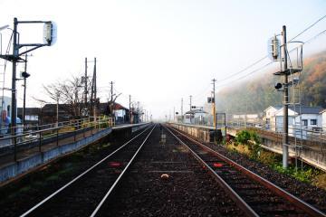 建部駅(14)