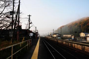 建部駅(15)