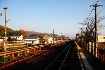 建部駅(19)