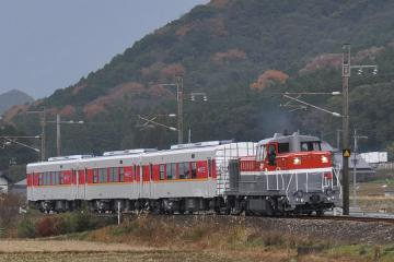 MR-600甲種輸送_昼(5)