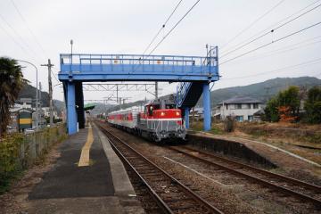 MR-600甲種輸送_昼(6)