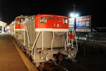 MR-600甲種輸送_夜(3)