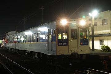 MR-600甲種輸送_夜(4)