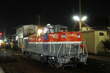 MR-600甲種輸送_夜(5)