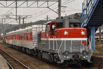 MR-600甲種輸送_昼(16)