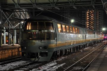 キハ71系団臨(13)