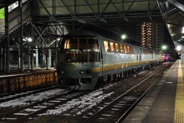 キハ71系団臨(14)