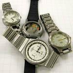 楽しい開発屋のブログ-好きな時計1