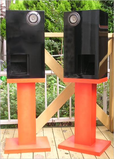 CREATOR'S VOICE  開発マンの独り言-D-99 全体台付き