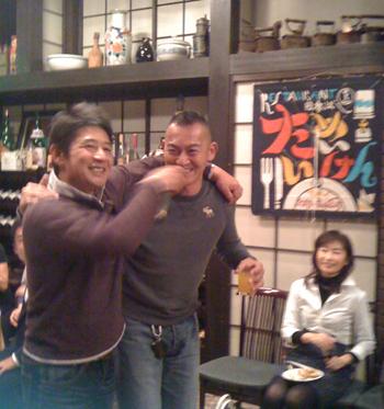 Mr.吉岡