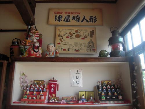 津屋崎人形