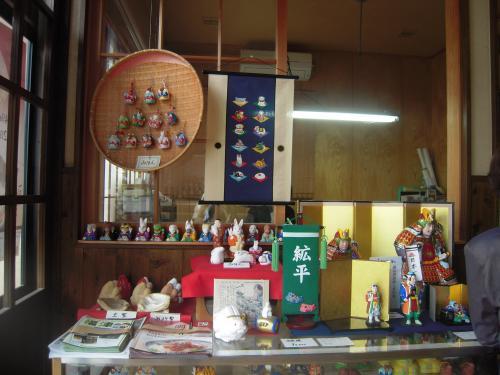 津屋崎人形2