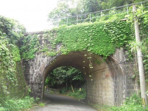 欅坂橋梁2