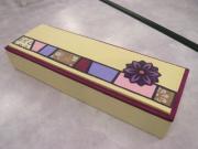韓紙工芸教室の作品 2012年春 21