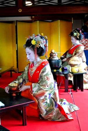 ねね茶会2012_2