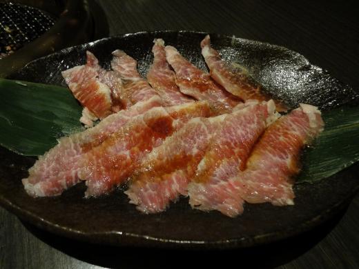 焼肉苑 創 トントロ