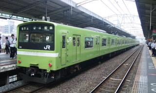 201 Kansai-Line