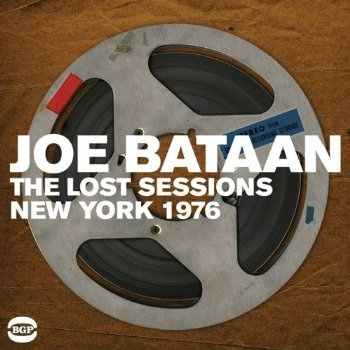 Joe Bataan_The Lost Sessions 1976