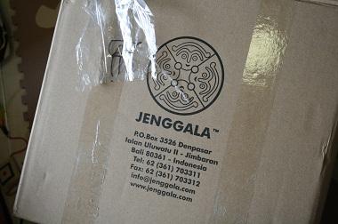 ジェンガラ1