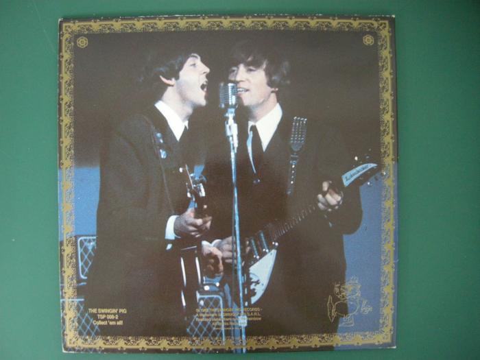 The Beatles Live In Paris 1965