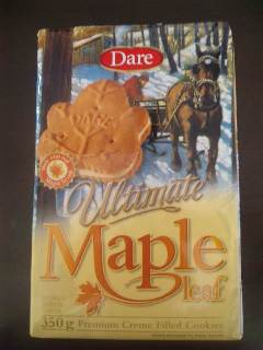 dare maplecookie