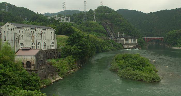 12-6-27-3旧発電所と丸山発電所
