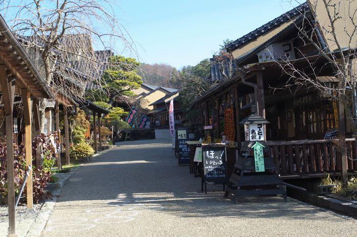 12-12-1-1やぶちゃ村(旧伊那谷道中)