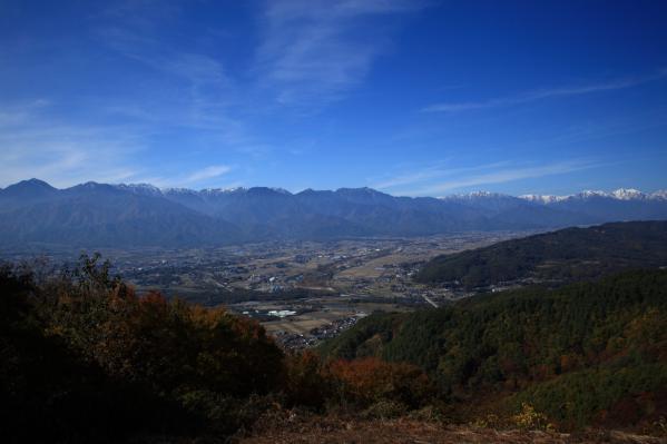 長峰山スカイグランプリ2012