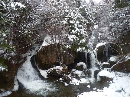 竜頭の滝_その1