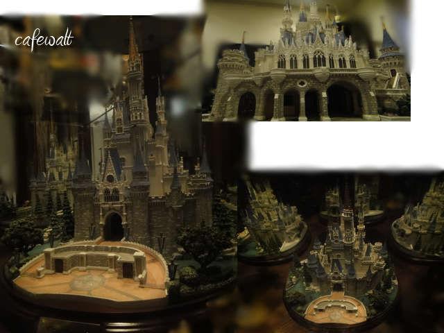Cinderella castle(oiszewski)