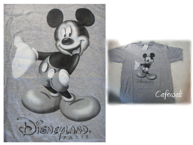 T-shirts from DLP