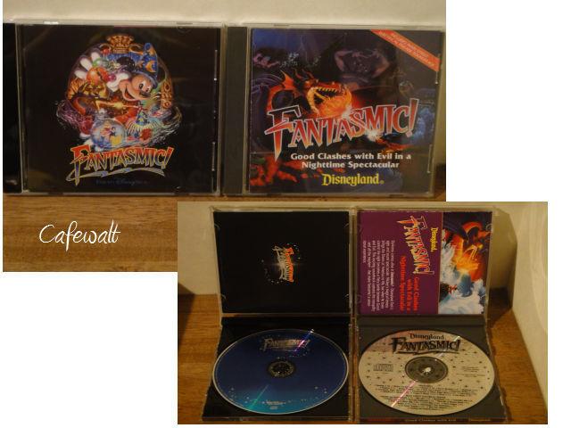 Fantasmic! CD2