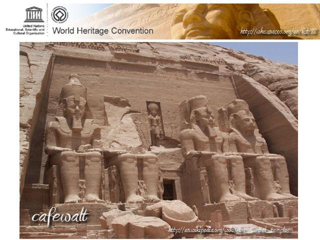 Abu Simbel Temples 1