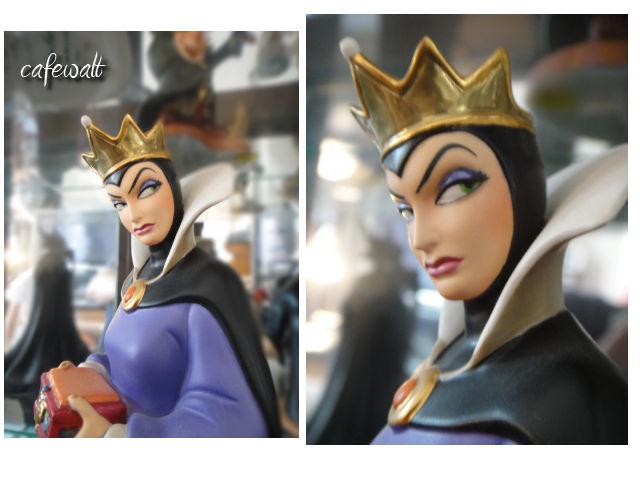 WDCC Evil Queen 1