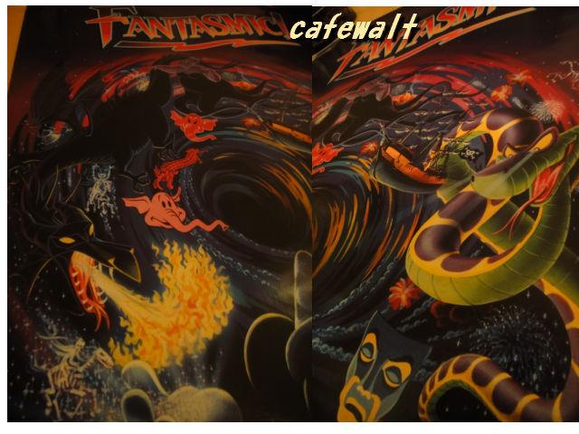 DL Fantasmic! Poster2