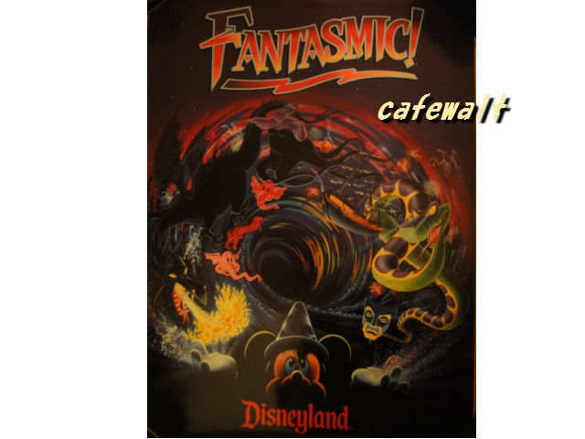 DL Fantasmic! Poster1