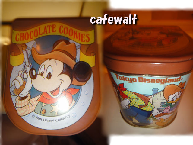 TDL Choco Cookie CAN 1